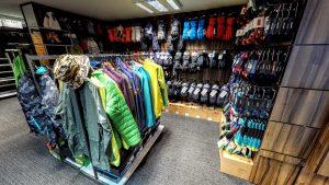 Byu winter ski jackets in Borovets